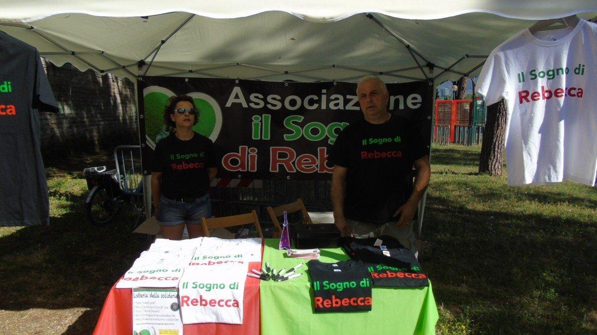 Ternana, rossoverdi per la solidarietà: al botteghino 'Il sogno di Rebecca'