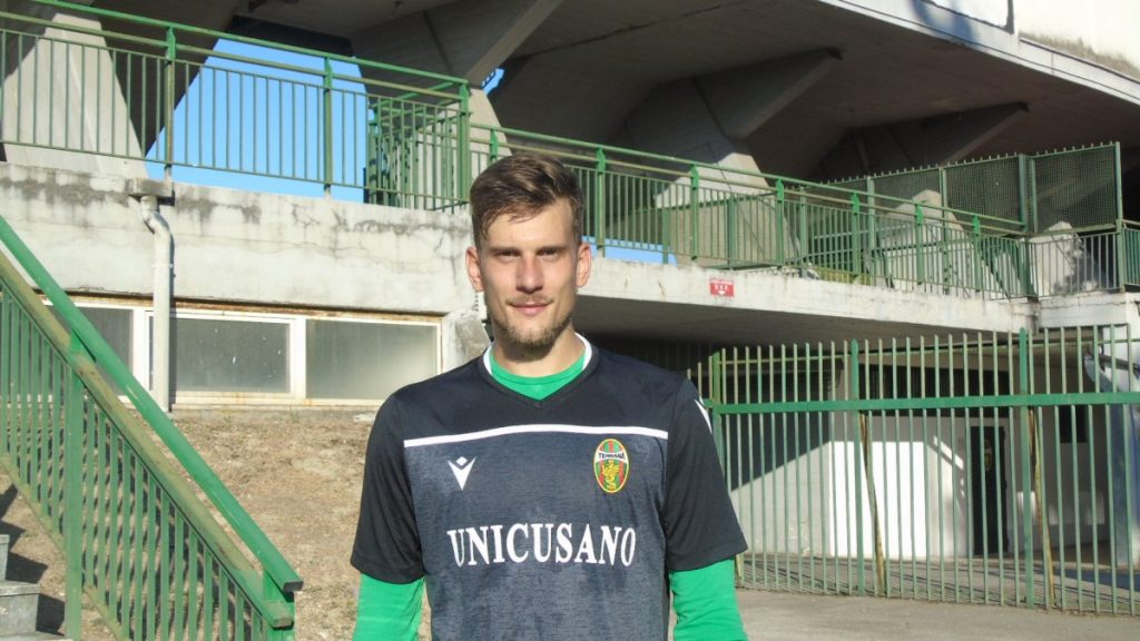 Calciomercato Ternana, novità portieri: le ultime in casa rossoverde