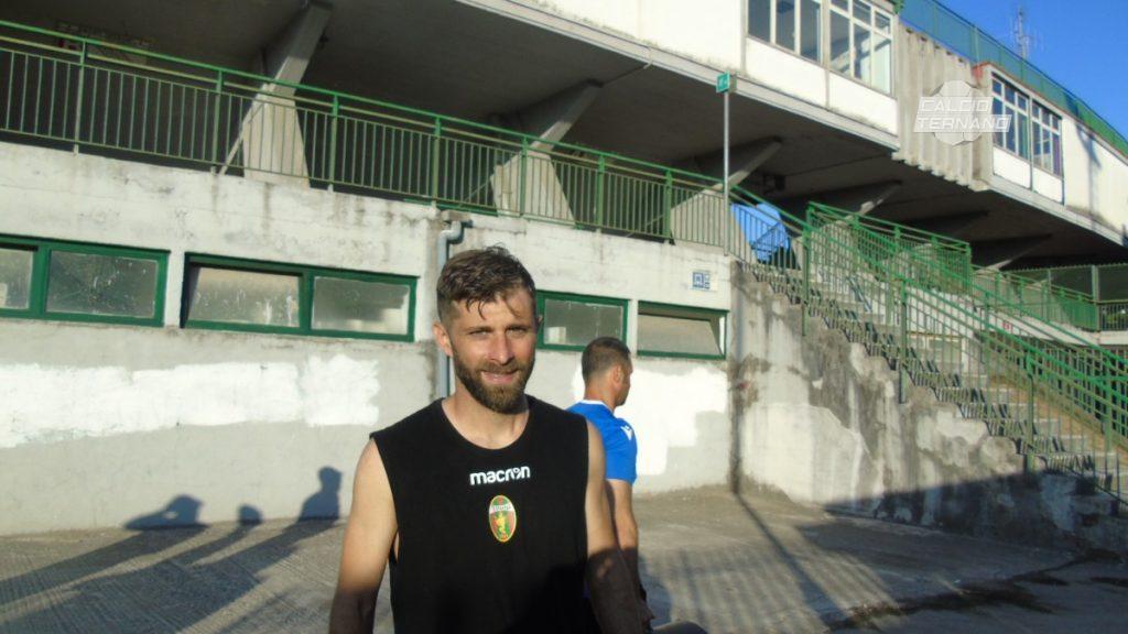 """Ternana, Carlo Mammarella: """"Venticinque capitani in squadra"""""""