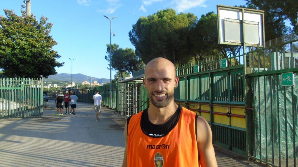 Ternana ufficiale, Luca Parodi è un nuovo rossoverde