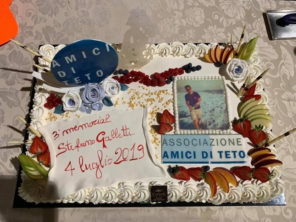 Memorial Stefano Galletti, Sartorialist vince la terza edizione
