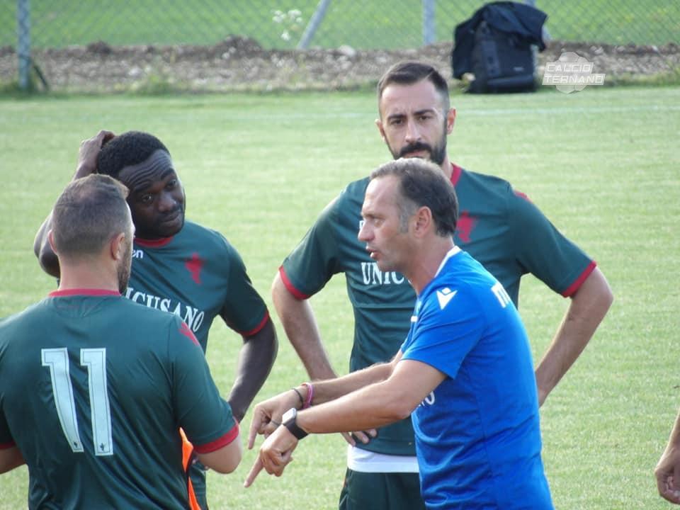 Ternana ufficiale, debutto in casa per le Fere in Coppa Italia