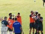 Ternana ufficiale, il girone di Coppa dei rossoverdi