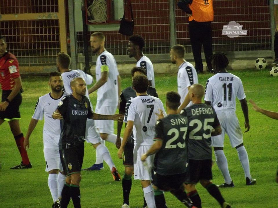 Lega Pro girone C, fissata l'udienza: il Rieti verso la maxi penalizzazione