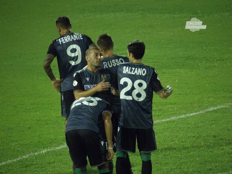 Calciomercato Ternana, ultima settimana: le strategie rossoverdi