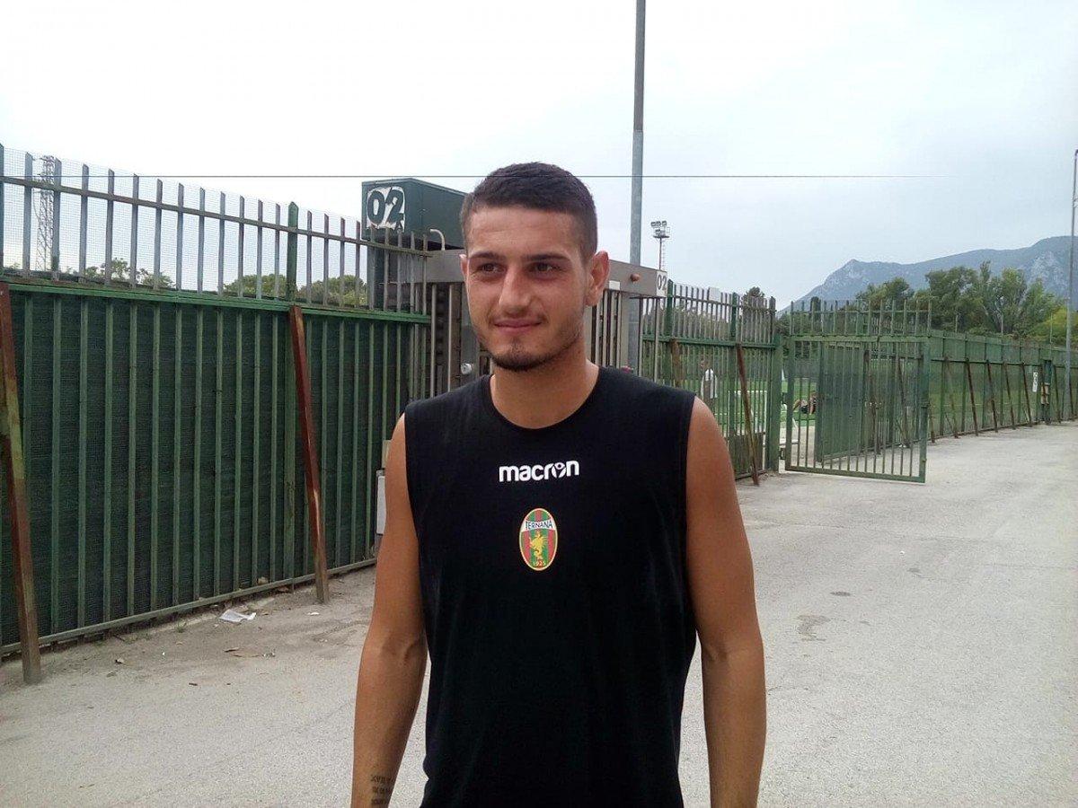 Anthony Partipilo