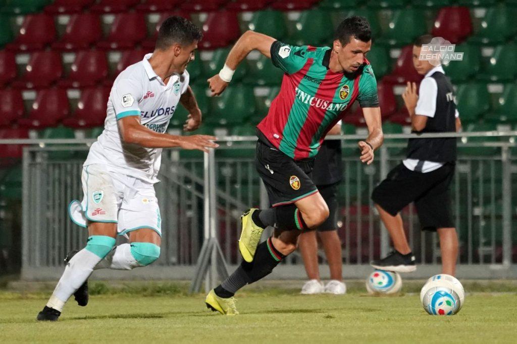 Ternana, prime indicazioni dal girone C di Lega Pro