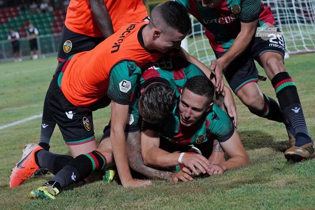 Calciomercato Ternana, attacco on fire: le soluzioni per i rossoverdi