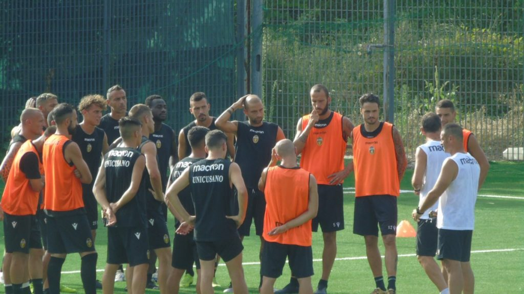 Ternana, i rossoverdi diventano l'anti Bari per il prossimo campionato
