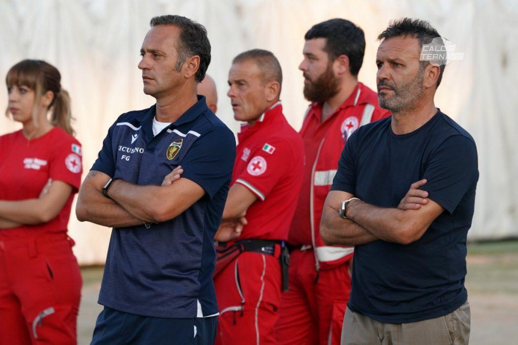 Calciomercato Ternana, Caturano e non solo: la situazione dei rossoverdi