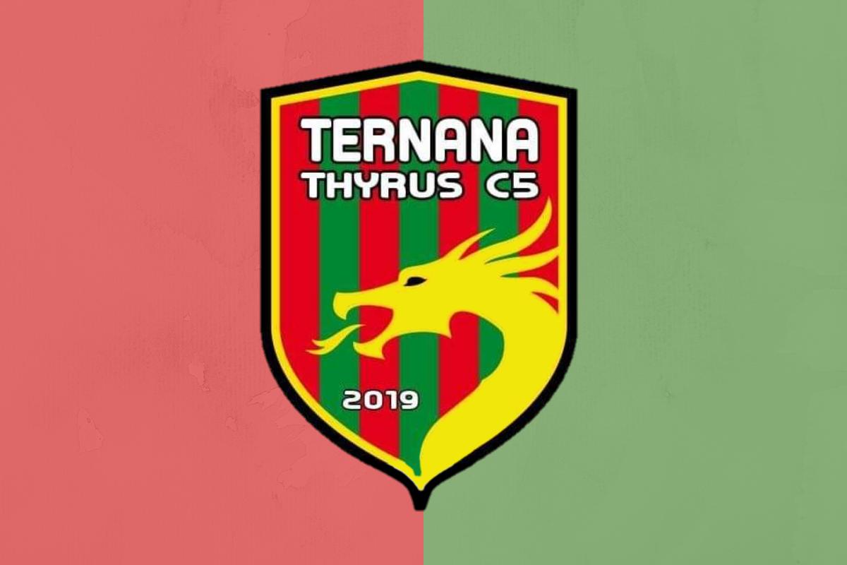 Ternana Thyrus C5