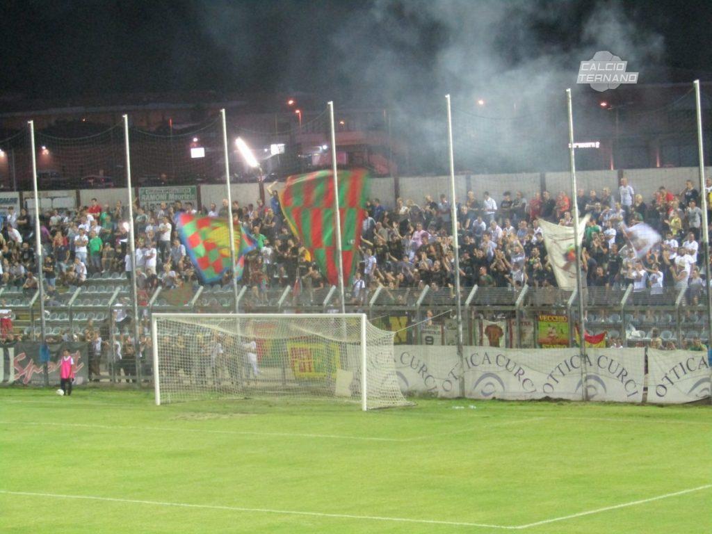 "Rieti-Ternana: ""Stadio svenduto ai tifosi ospiti"""