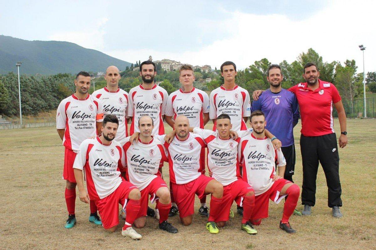 Alviano 2019-2020