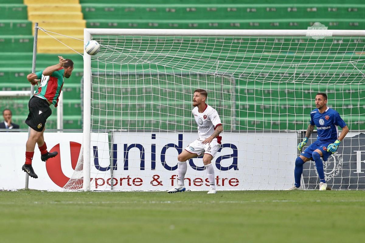 Calciomercato Lega Pro girone C Reggina, due calciatori nel mirino