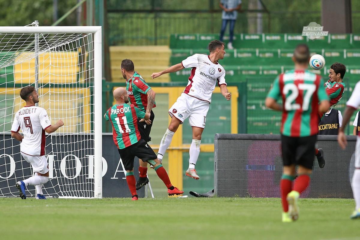 Calciomercato Lega Pro girone C, nuovo attaccante per la Reggina