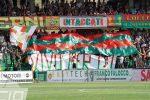 Ternana, tifosi al Liberati: resta a casa oltre un abbonato su due