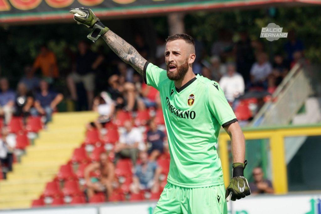 Calciomercato Ternana, il match di Potenza regala novità per i rossoverdi