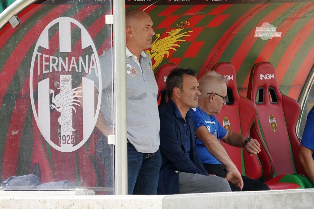 Calciomercato Ternana, obiettivi dell'ultimo giorno di trattative
