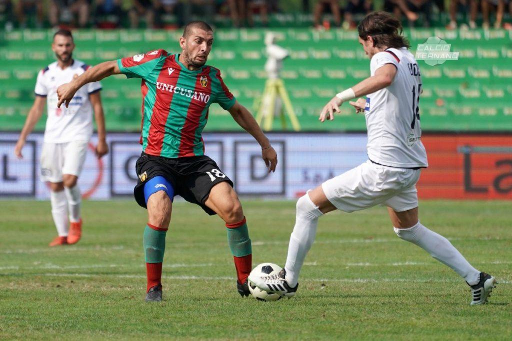 Coppa Italia, tre qualificate ai quarti: Catania espugna il Viviani