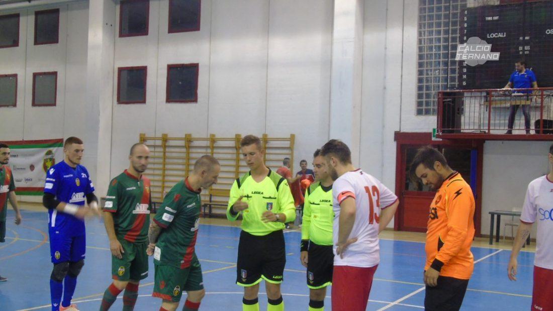 Futsal Ternana