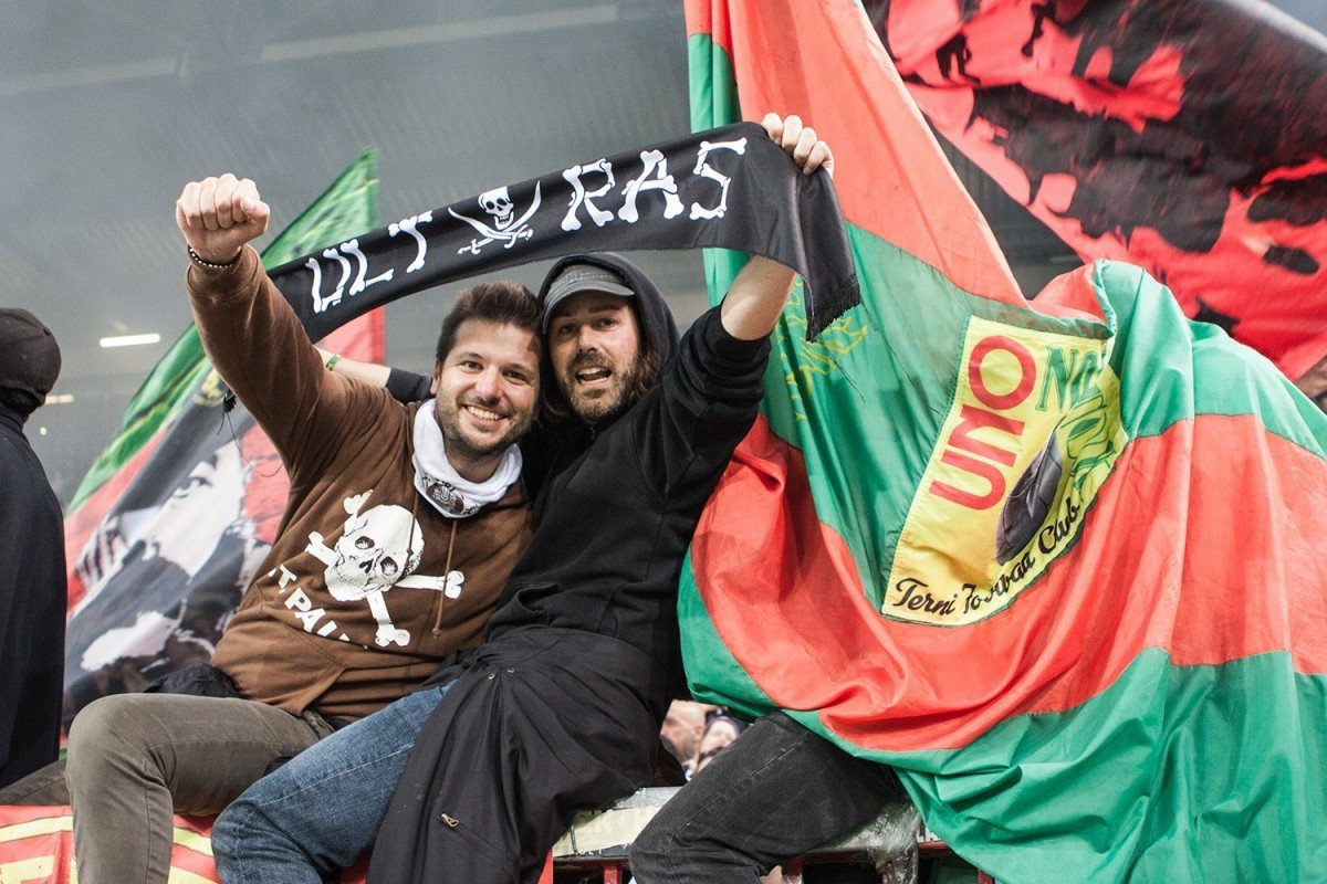 gruppo fere roma st pauli1