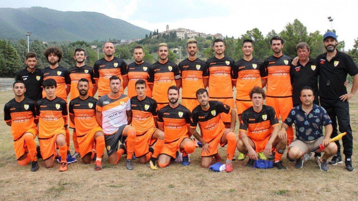 montecchio 2019-2020