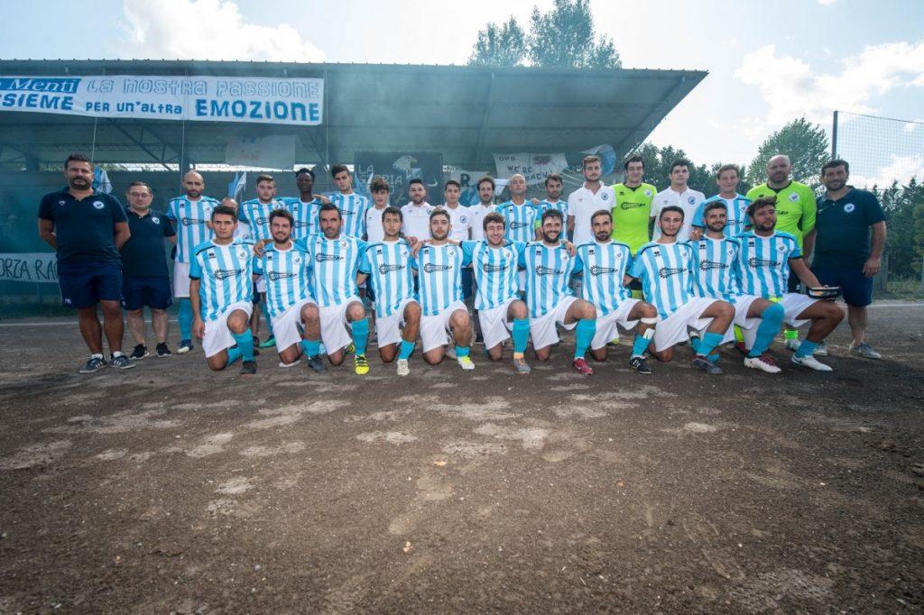 """Romeo Menti, Samuele Baldini: """"C'è tanto entusiasmo intorno a noi"""""""