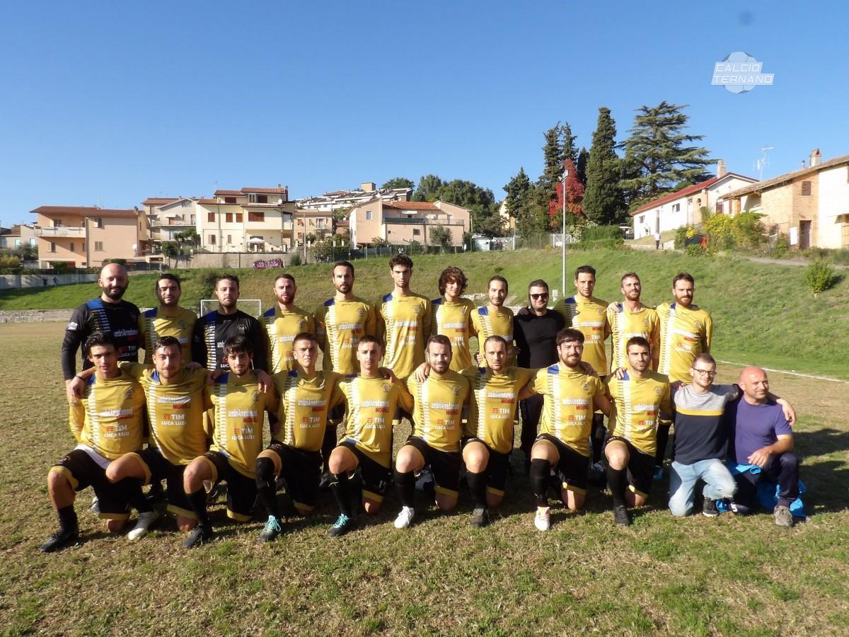 castello calcio 2019-20