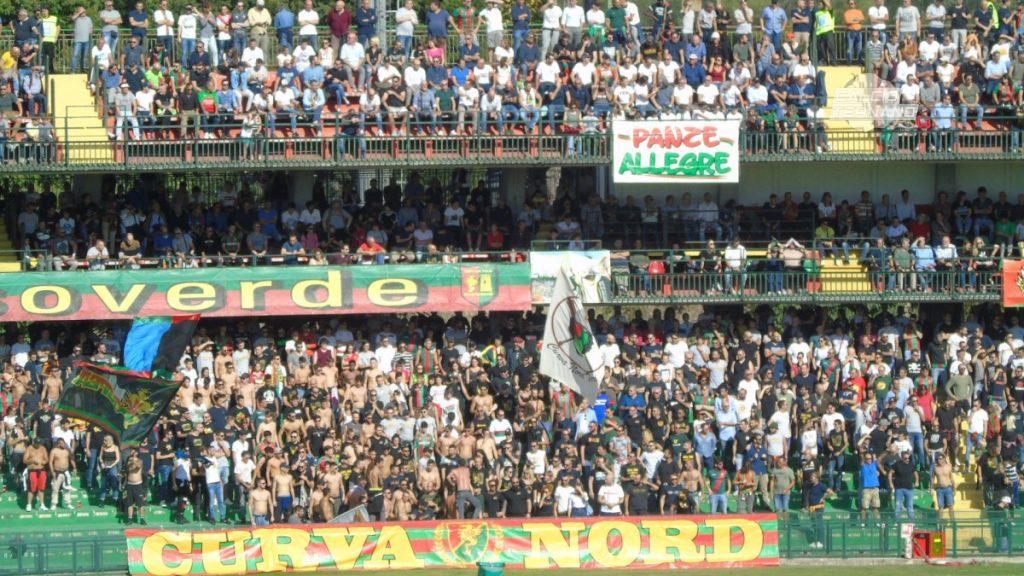 Bari-Ternana, attivata la prevendita per il big match del San Nicola