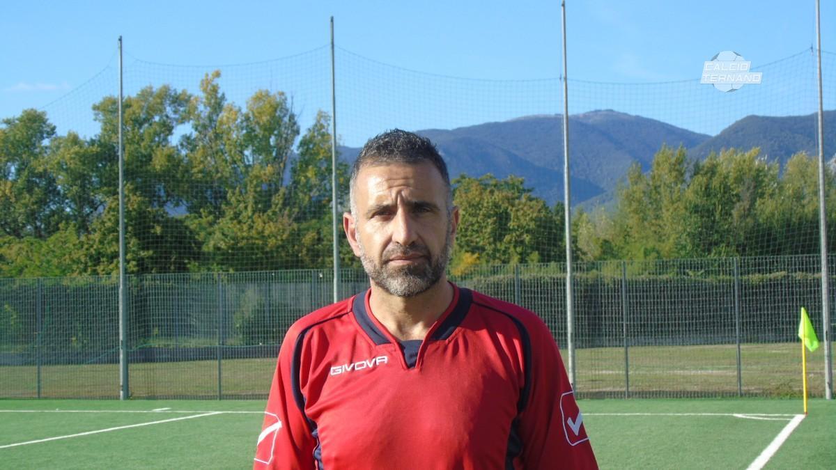 Grs Papigno. Fabrizio Giovannelli