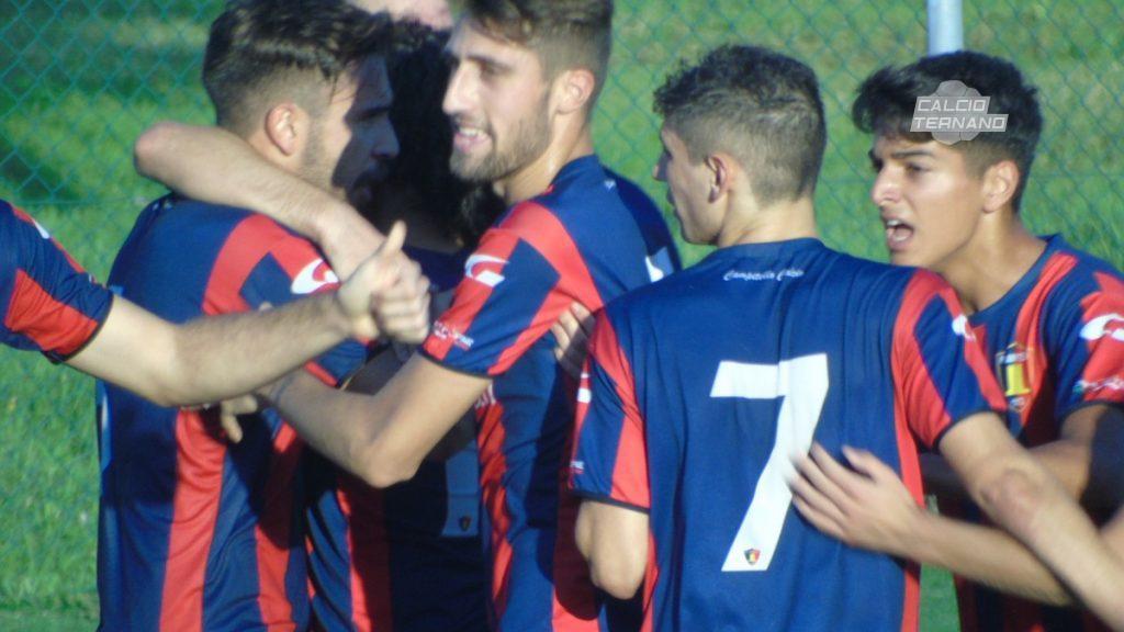 """Campitello, Jacopo Tassone: """"La mentalità di puntare su un grande settore giovanile"""""""