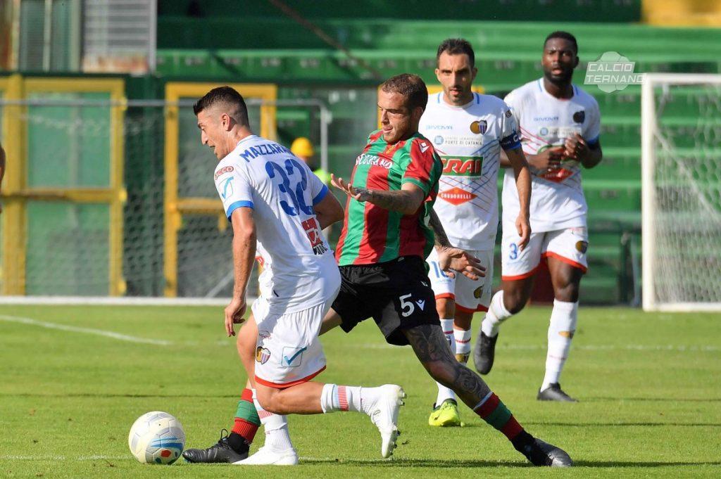 Calciomercato Lega Pro, dieci cessioni per il Catania: nomi altisonanti in uscita