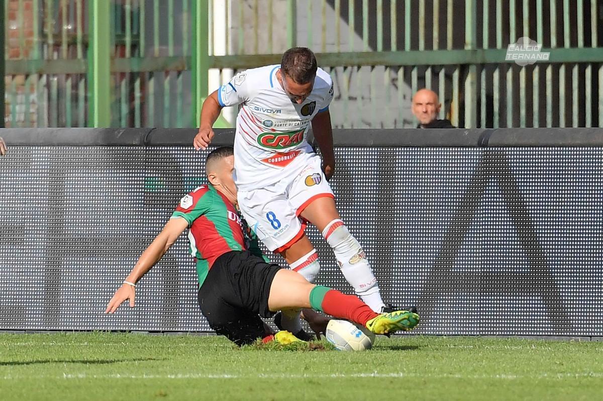 Ternana, il programma completo dei sedicesimi di Coppa Italia