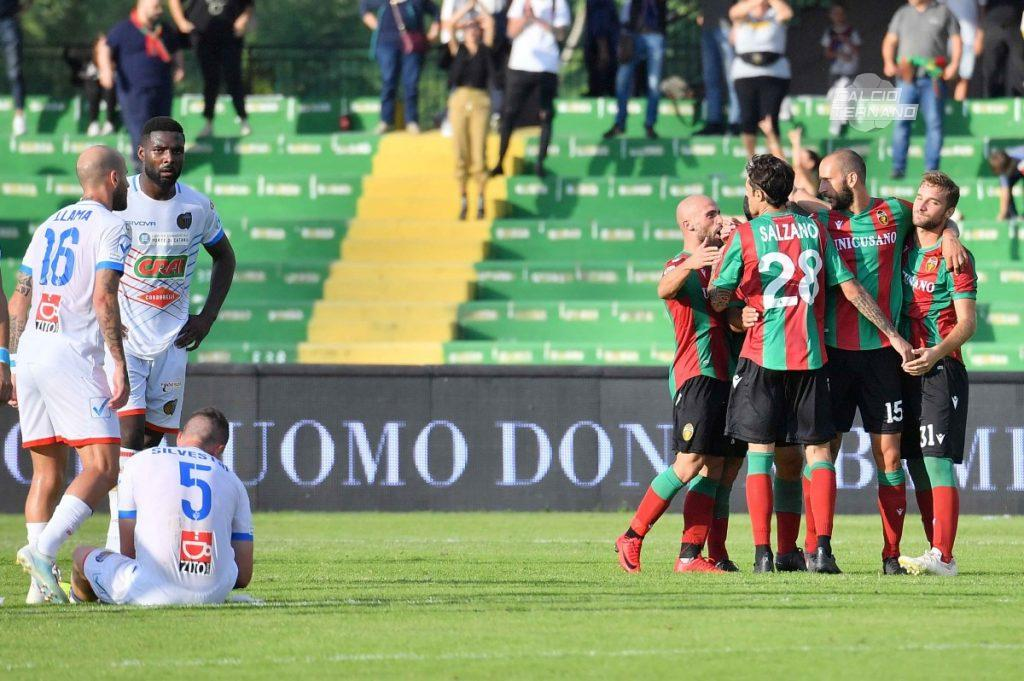 Ternana, Coppa Italia e Play Off: cosa dice il regolamento e gli scenari