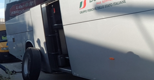 Bari-Ternana, inconveniente per i tifosi rossoverdi: il racconto