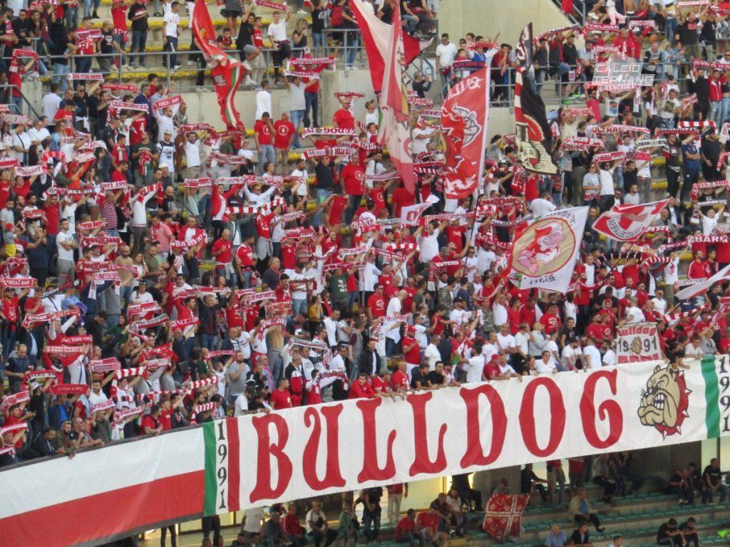 Calciomercato Lega Pro Girone C Bari Si Chiude Per Un Centrocampista Calcio Ternano