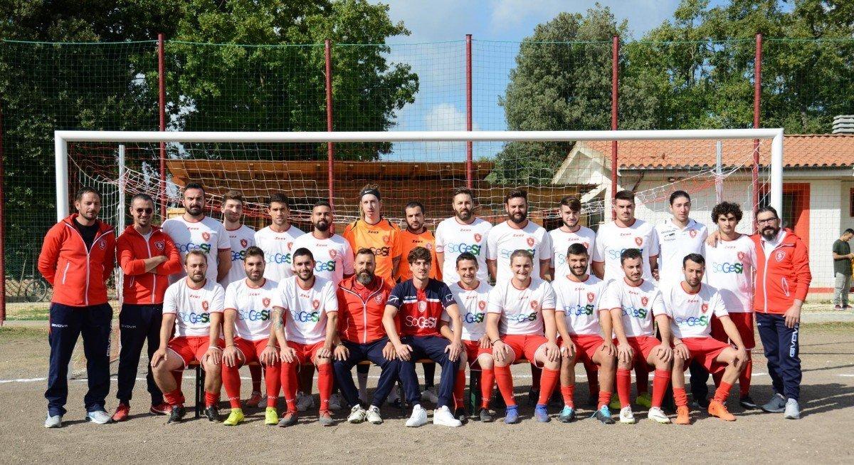 calvi academy 2019-20