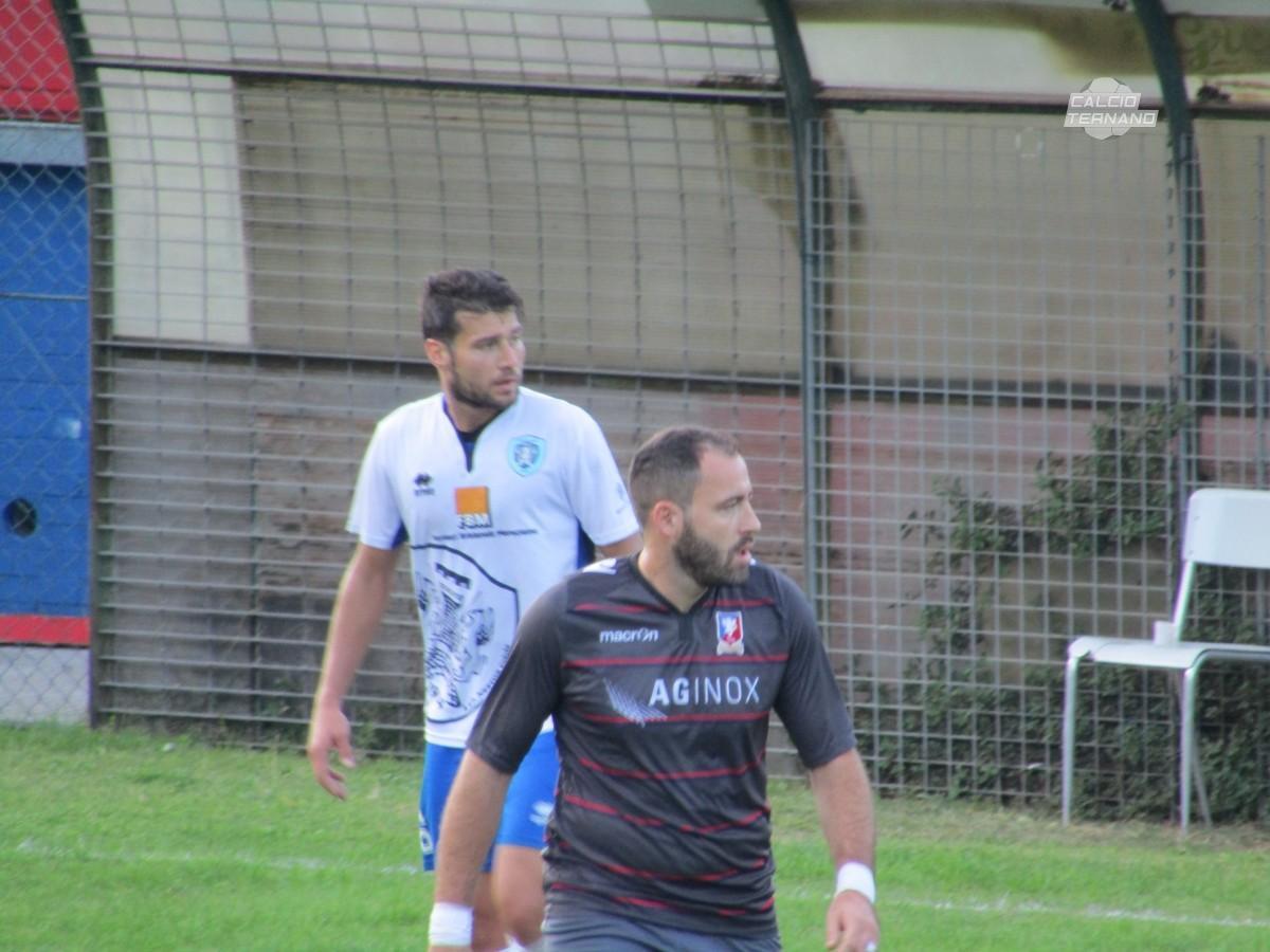 Narnese, Paolo Quondam finalista del 'Pallone d'oro dilettanti'