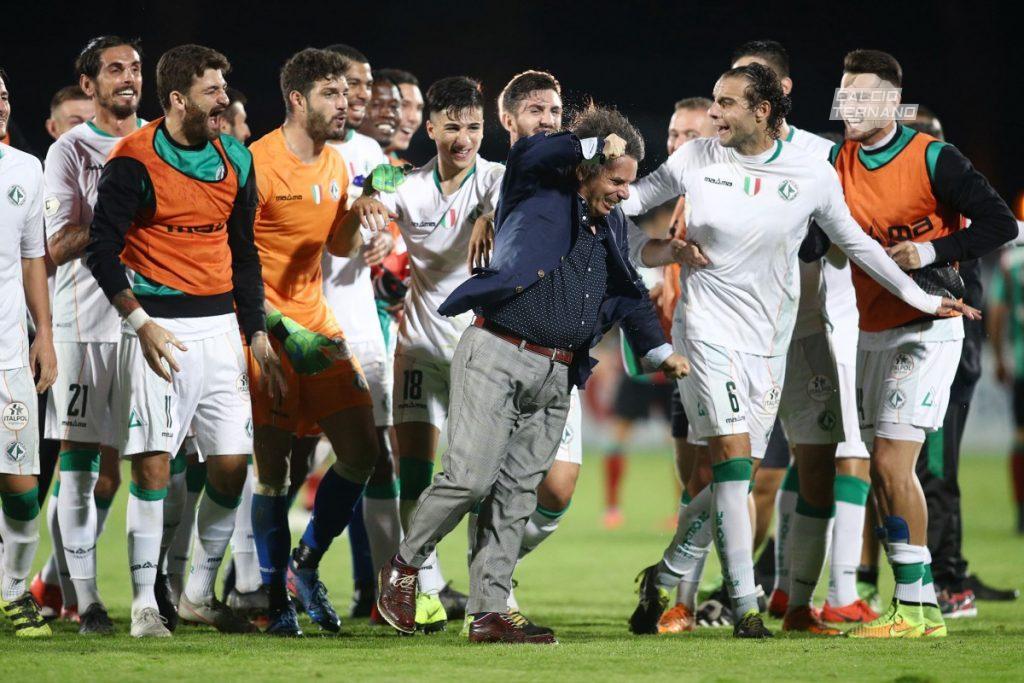 Calciomercato Lega Pro girone C, Avellino ancora alla ricerca di un portiere