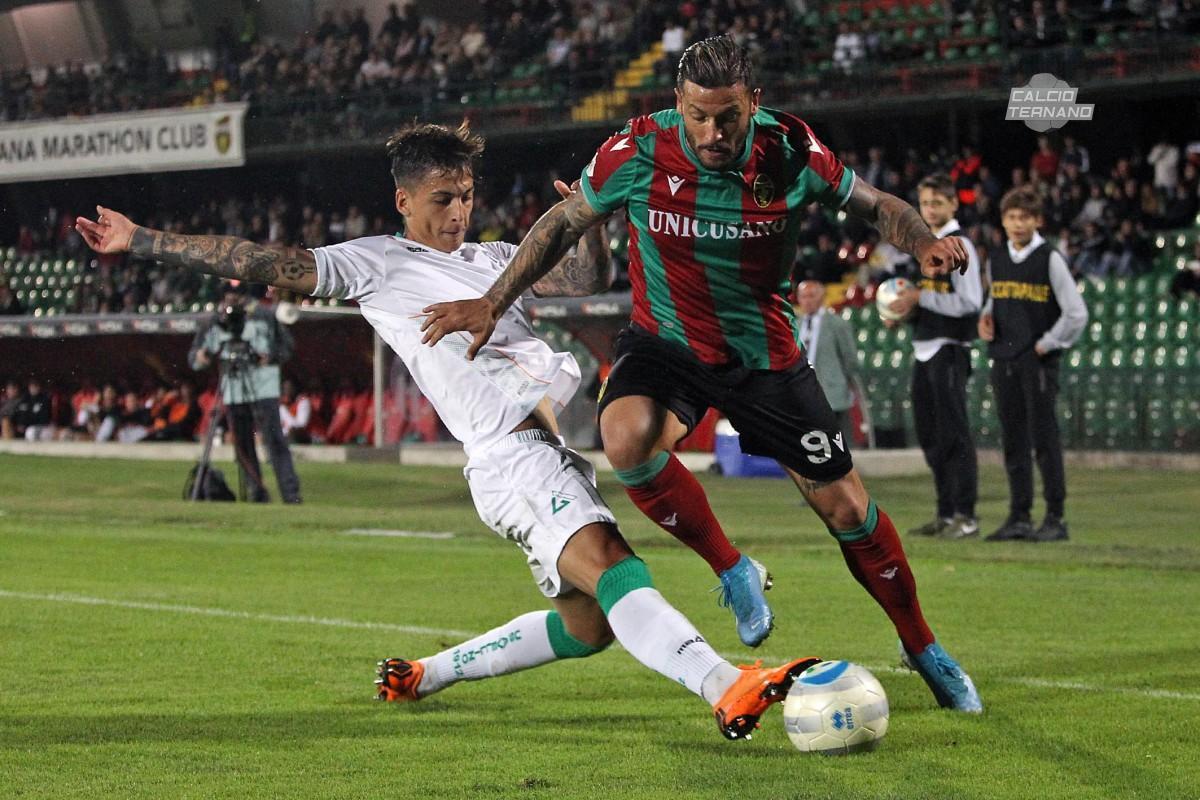 Lega Pro girone C ufficiale, Avellino prosciolto dal TFN