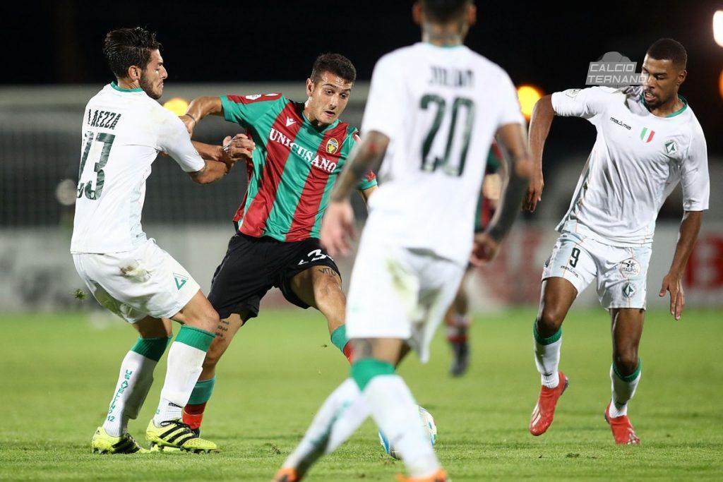 Lega Pro girone C Avellino, il comune mette in mora il club irpino