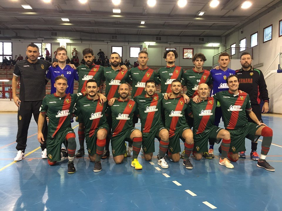 Futsal Ternana calcio a 5