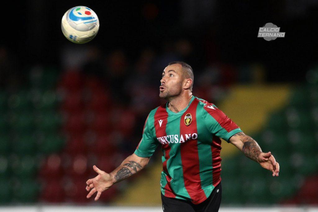 Siena-Ternana, le probabili formazioni: Daniele Vantaggiato torna titolare