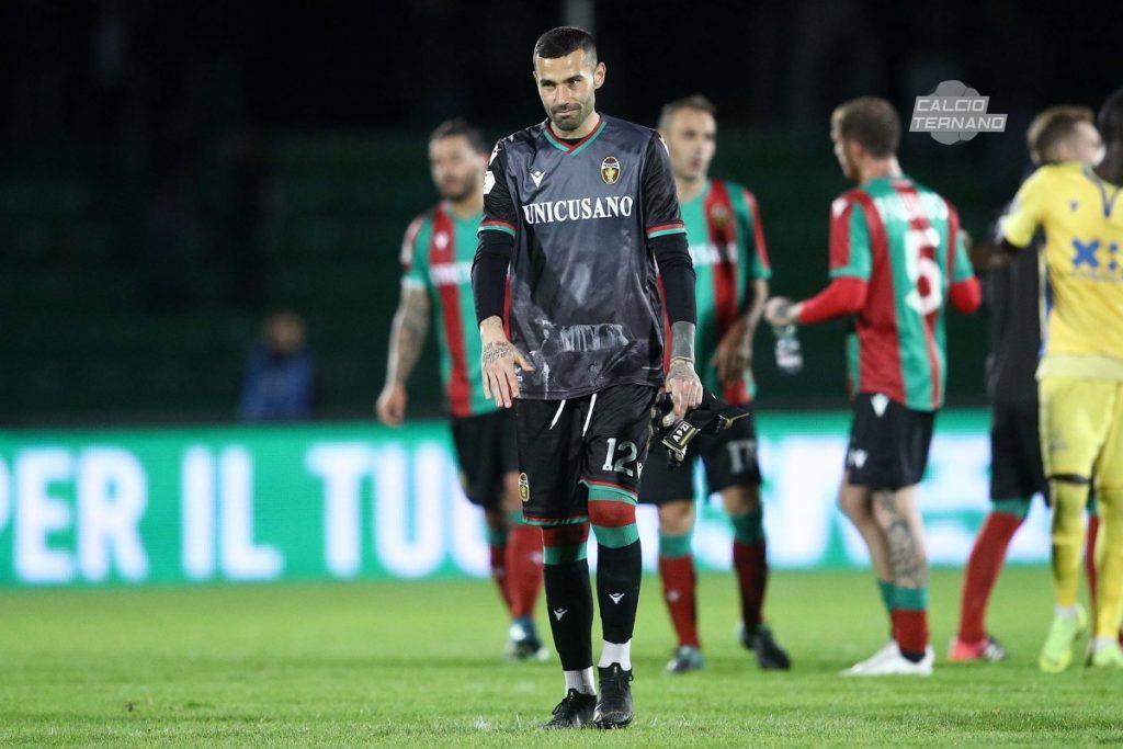 Calciomercato Ternana, l'Avellino trova il suo nuovo portiere: sfuma Marcone