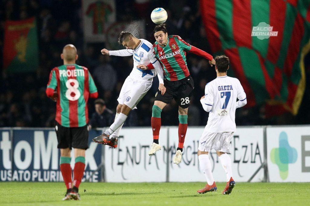 Lega Pro girone C, Paganese-Catania 3-1 nel recupero
