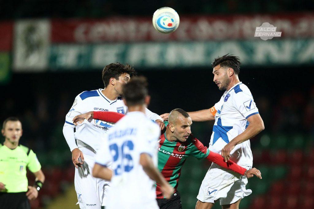 Lega Pro ufficiale, deferita la Paganese: rischio penalizzazione