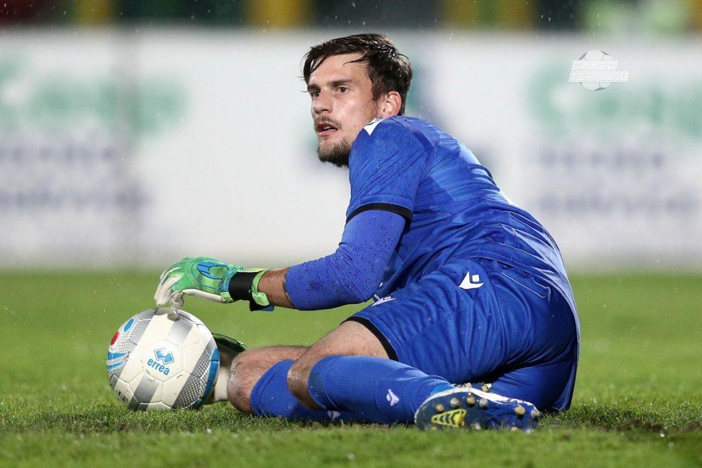 Calciomercato Ternana, porte girevoli: focus sugli estremi difensori rossoverdi