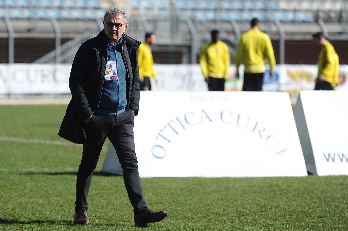 Lega Pro ufficiale, il Rieti torna a Riccardo Curci: i laziali rivedono la luce