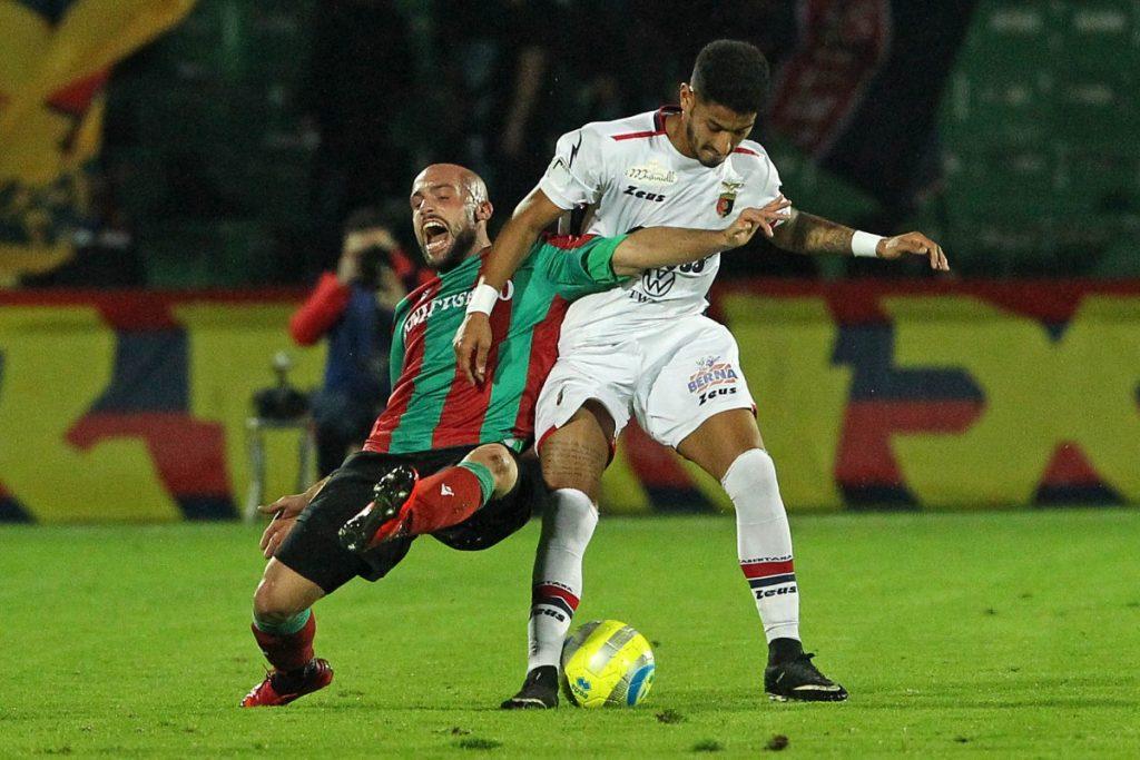 Lega Pro, regolamento Play off 2019/2020