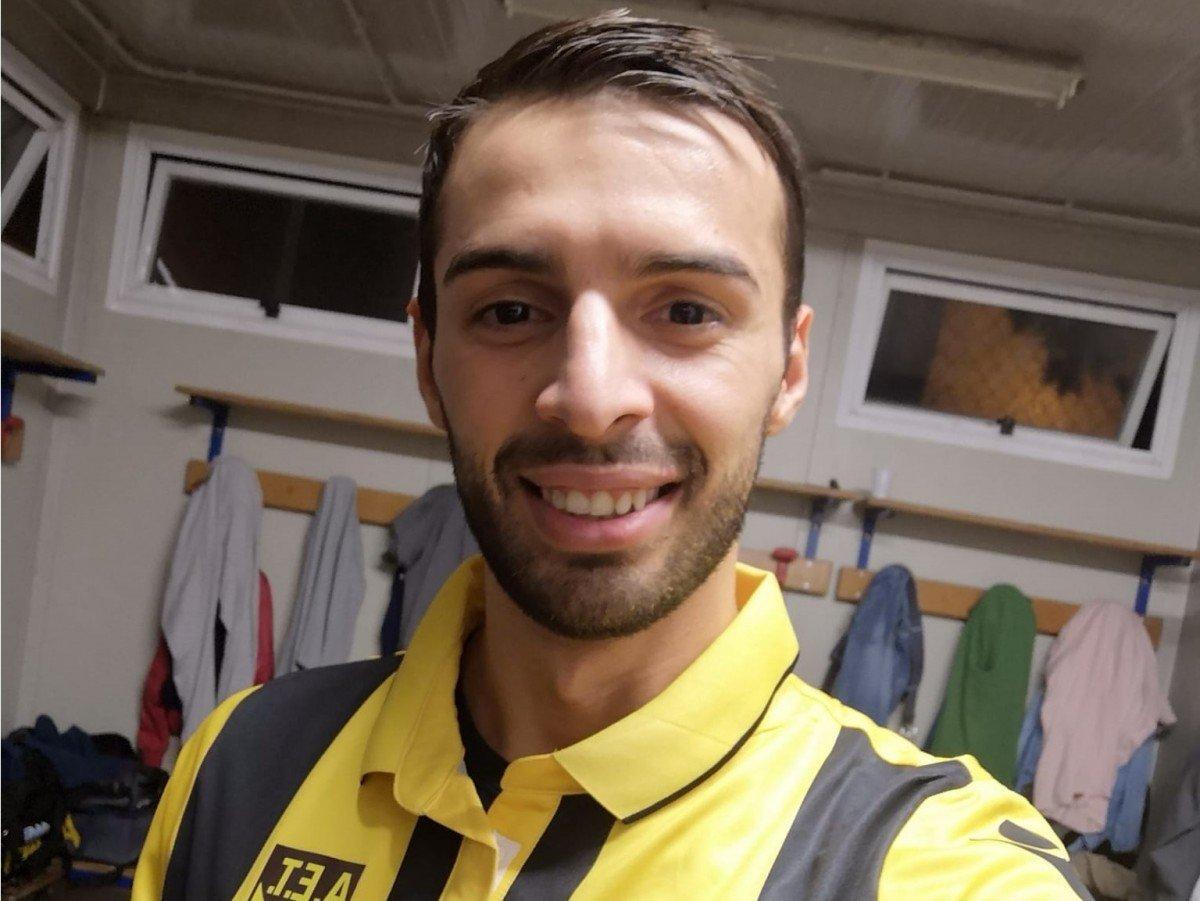 Emiliano Dodaj Terni Est Soccer School